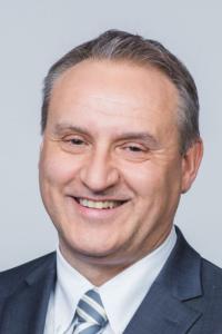 Mag. Helmut Kerschbaumer