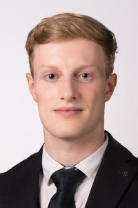 Kevin Wagner, BSc
