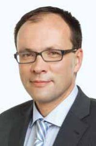 Dr. Werner Gedlicka