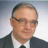 Prof. Dr. Helmut Samer †
