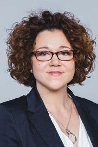 Mag. (FH) Birgit Gerstbauer