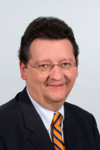 Mag. Gerhard Prachner