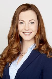 Marlene Horatschek, MA