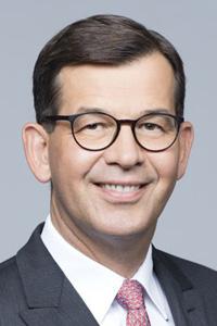 Mag. Bernhard Mechtler