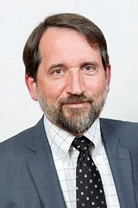MMag. Dr. Wolfgang Wesener